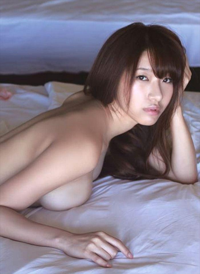 染谷有香 ヌード画像 009
