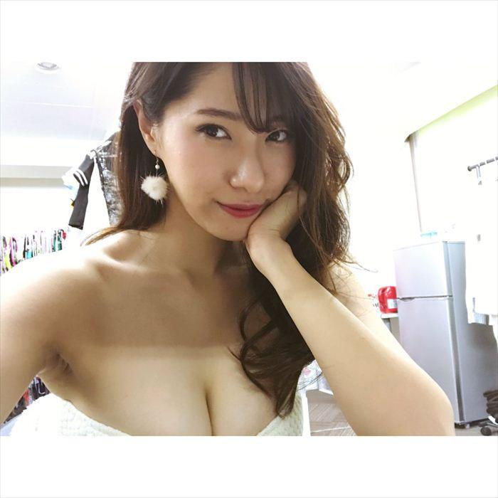 染谷有香 ヌード画像 033