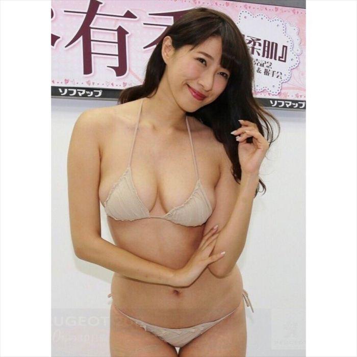 染谷有香 ヌード画像 046