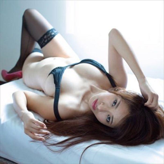 染谷有香 ヌード画像 064