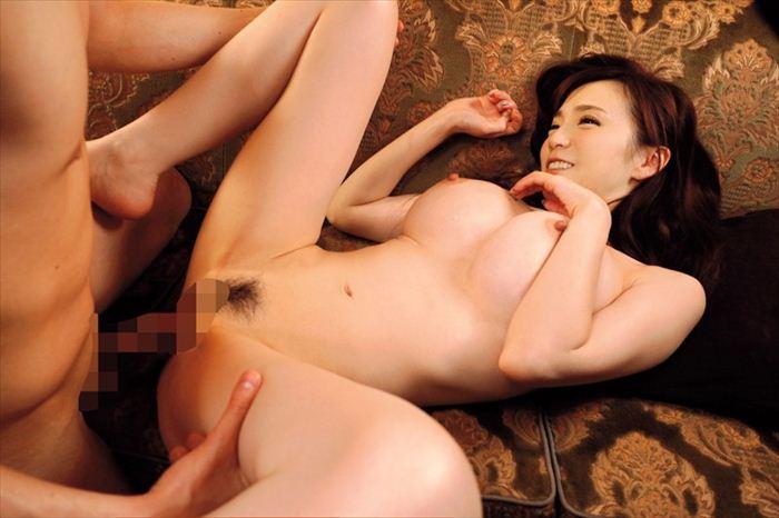 すみれ美香 AV画像 008