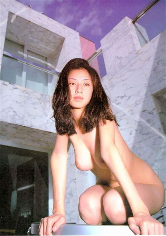 高岡早紀 ヌード画像 018
