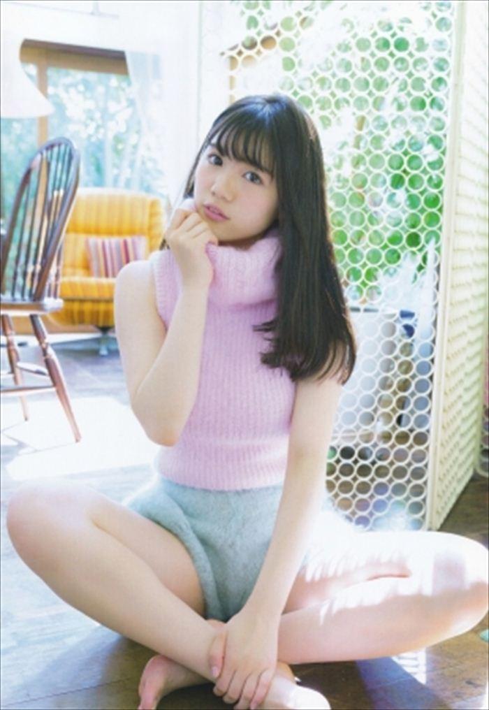 田中優香 エロい水着画像 017