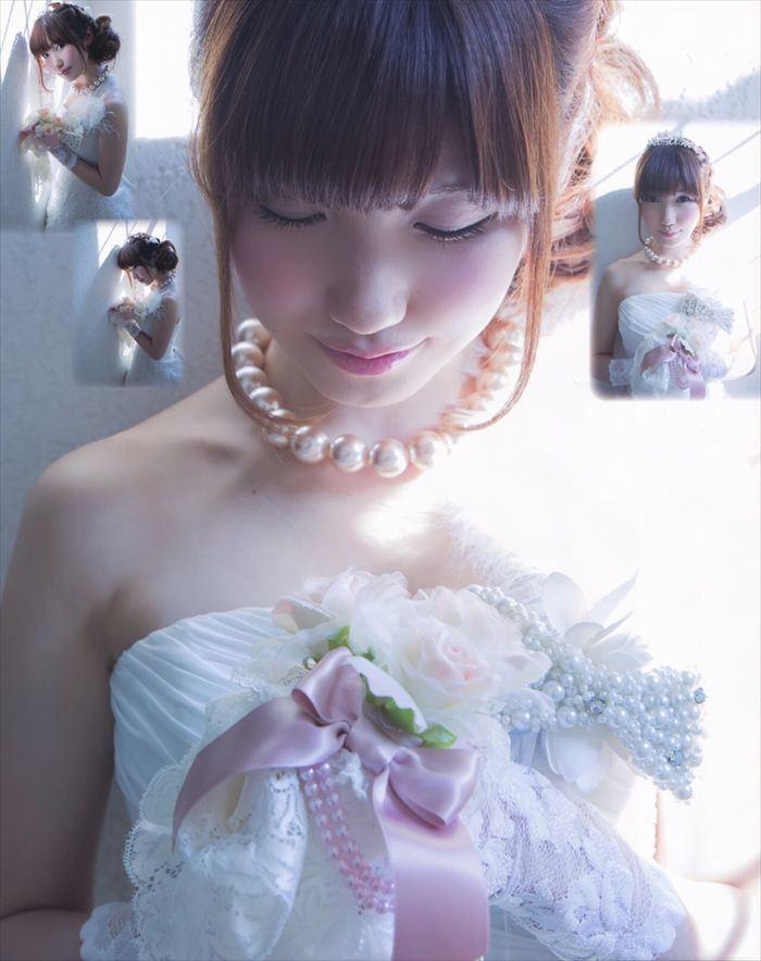 内田彩 エロ画像 105