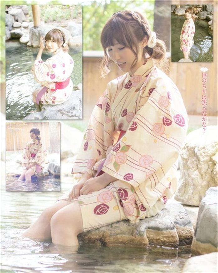 内田彩 エロ画像 066