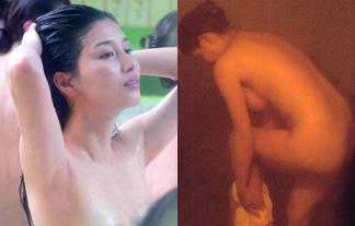橋本マナミ裸秘密撮影追加カット☆ガチで覗いてるみたいでムラムラする…(流出えろ写真32枚)