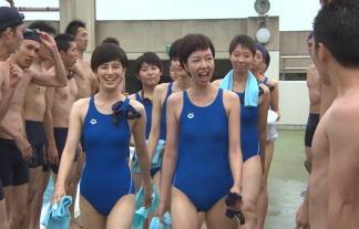 (写真あり)ホラン千秋、最大の黒歴史☆スクールミズ着で裸の男達に囲まれ晒しモノに… 写真60枚