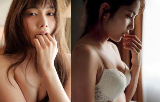 入山杏奈ブラなし&下着えろ写真72枚☆AKB48屈指の美形メンバーがここまで脱いだ☆