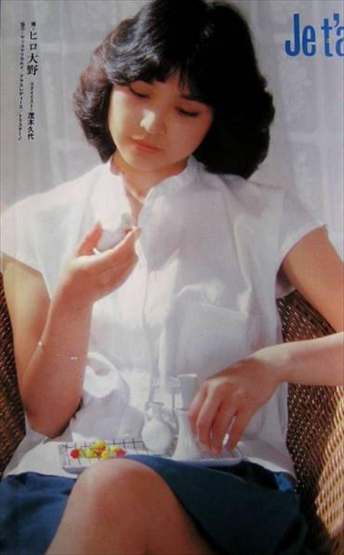 石川ひとみ ヌード画像 038