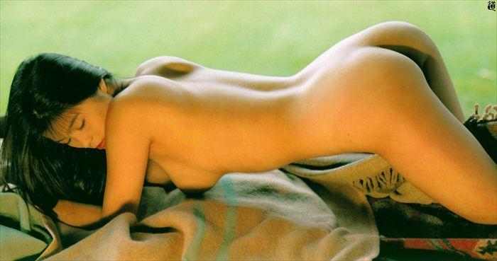 角松かのり ヌード画像 071