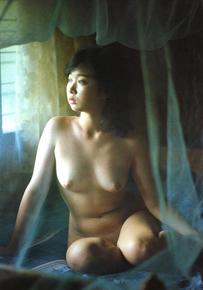 川上麻衣子 ヌード画像 030