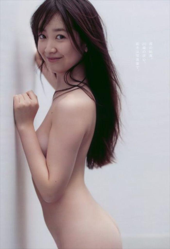 黒川智花 ヌード画像 006