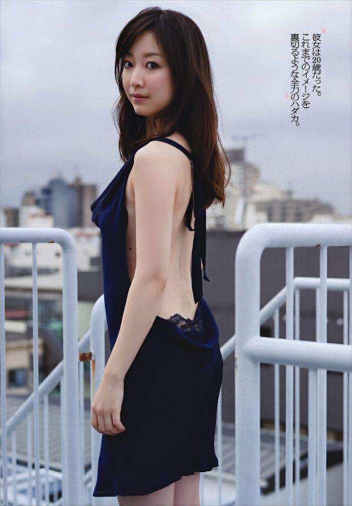 黒川智花 ヌード画像 073