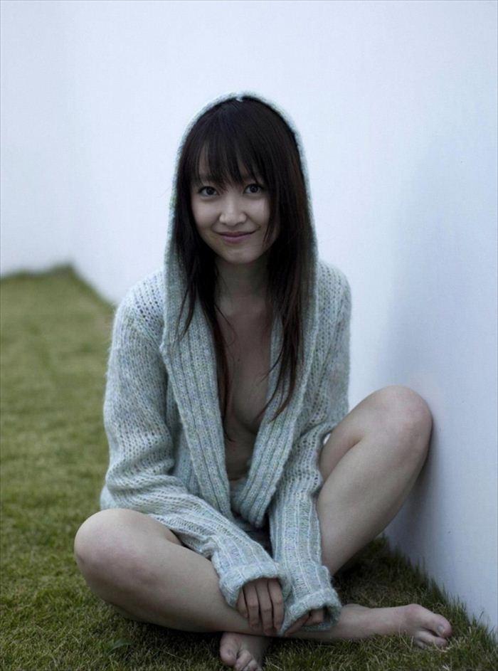 黒川智花 ヌード画像 084