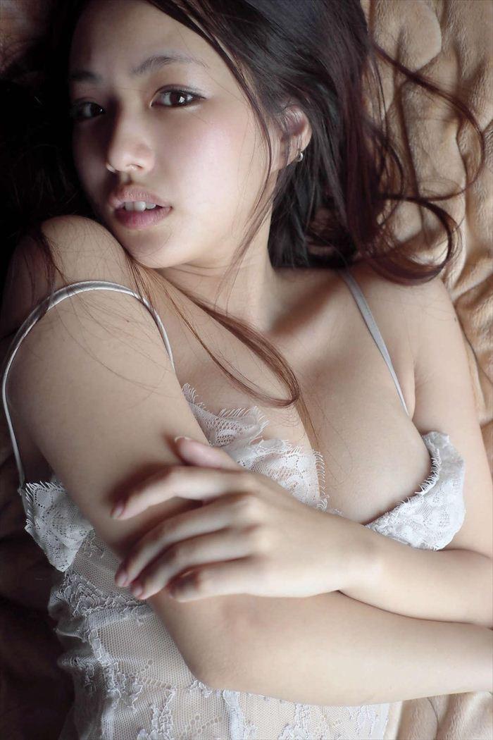 間宮夕貴 ヌード画像 050