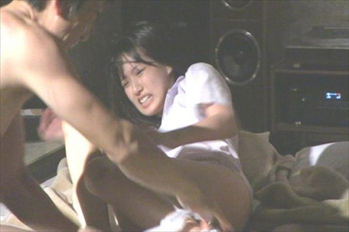 間宮夕貴 ヌード画像 064
