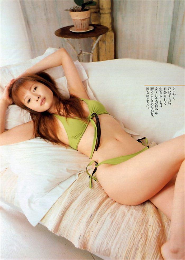 三浦理恵子 ヌード画像 007