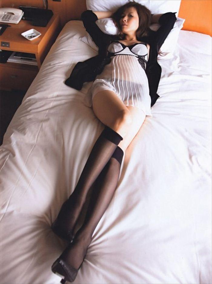 三浦理恵子 ヌード画像 009