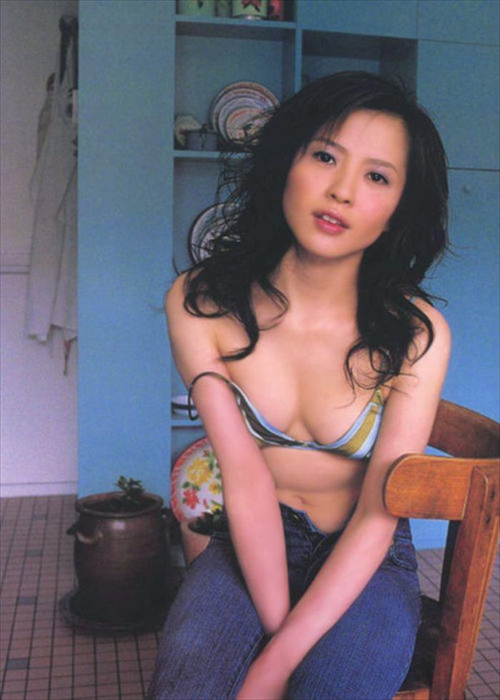 三浦理恵子 ヌード画像 029