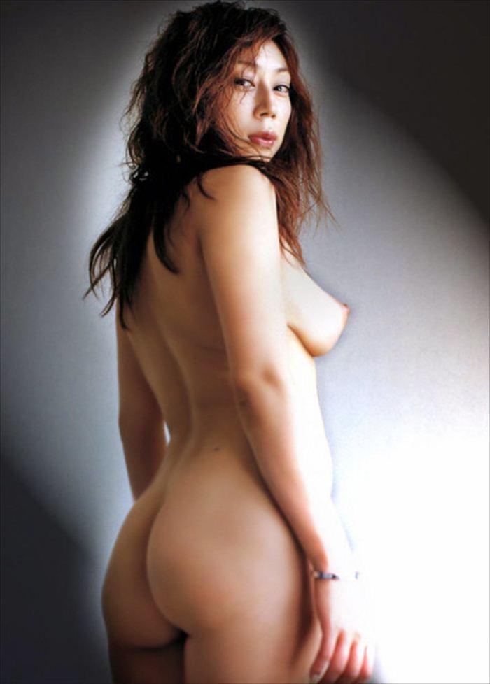水谷ケイ ヌード 030