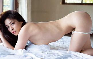 野田彩加セミぬーどえろ写真80枚☆初写真集でほぼ裸になったFカップ美巨乳グラドル