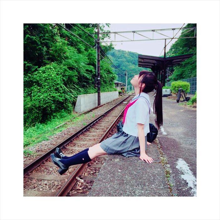 小倉唯 エロ画像 022