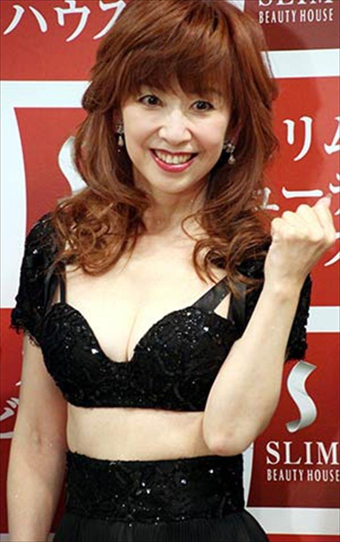 大場久美子 ヌード画像 029