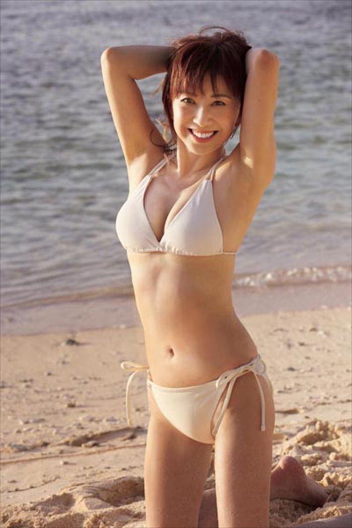 大場久美子 ヌード画像 033