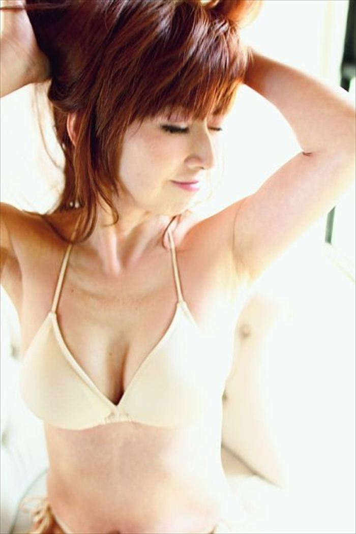 大場久美子 ヌード画像 035