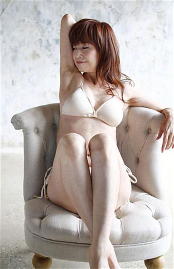 大場久美子 ヌード画像 037