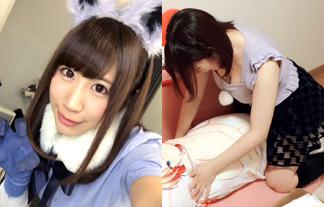 けもフレ声優・小野早稀の胸チラ・美巨乳えろ写真57枚☆なんだこの性的なお乳は…