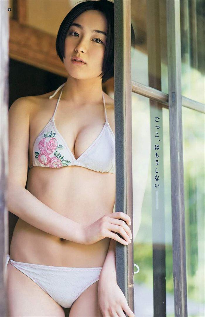 早乙女ゆう エロ水着画像 007