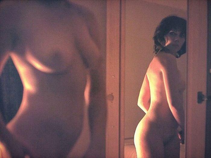 スカーレット・ヨハンソン ヌード画像 001