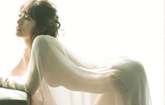 谷桃子スケスケ裸セミぬーど☆ラスト写真集の先行カットが解禁☆(えろ写真53枚)