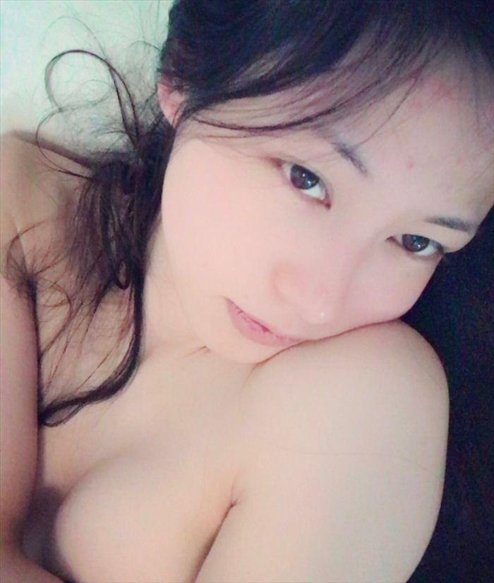 吉岡愛花 ヌード画像 023