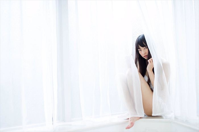 吉岡愛花 ヌード画像 047