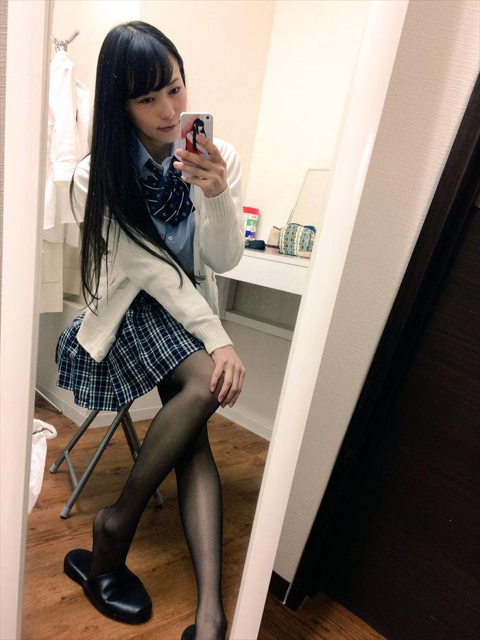 吉岡愛花 ヌード画像 049