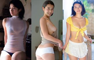 愛生エロ画像88枚!5つ星ホテルの美人シェフが脱いだら巨乳でぐうシコボンバーwww