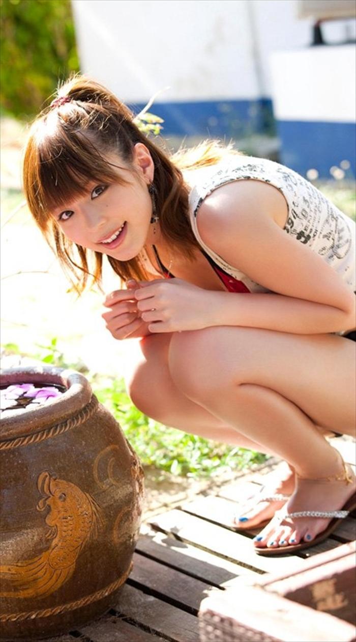 平野綾 エロ画像 024