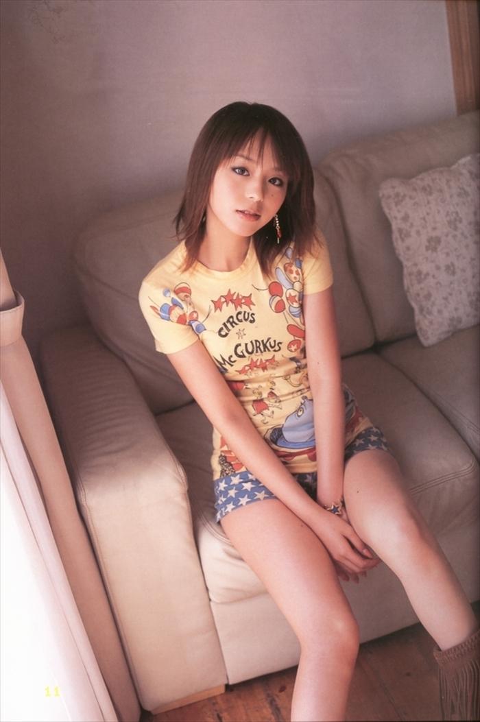 平野綾 エロ画像 086
