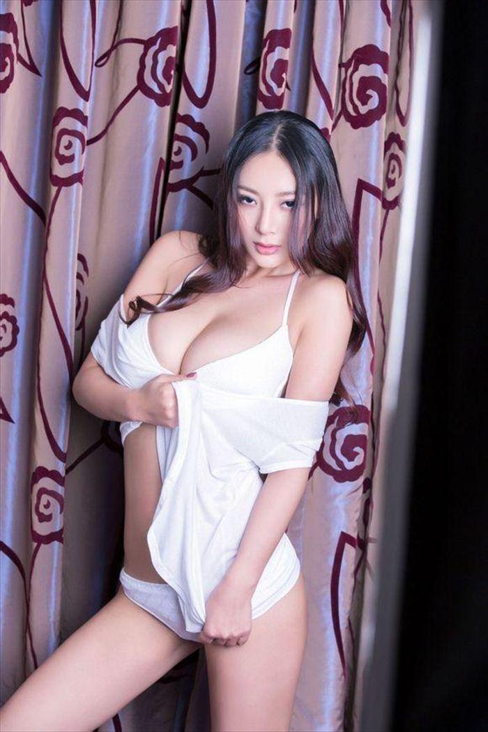 王李丹 ヌード画像 032