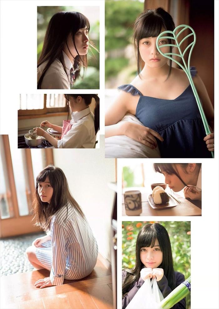 橋本環奈 おっぱい画像 047