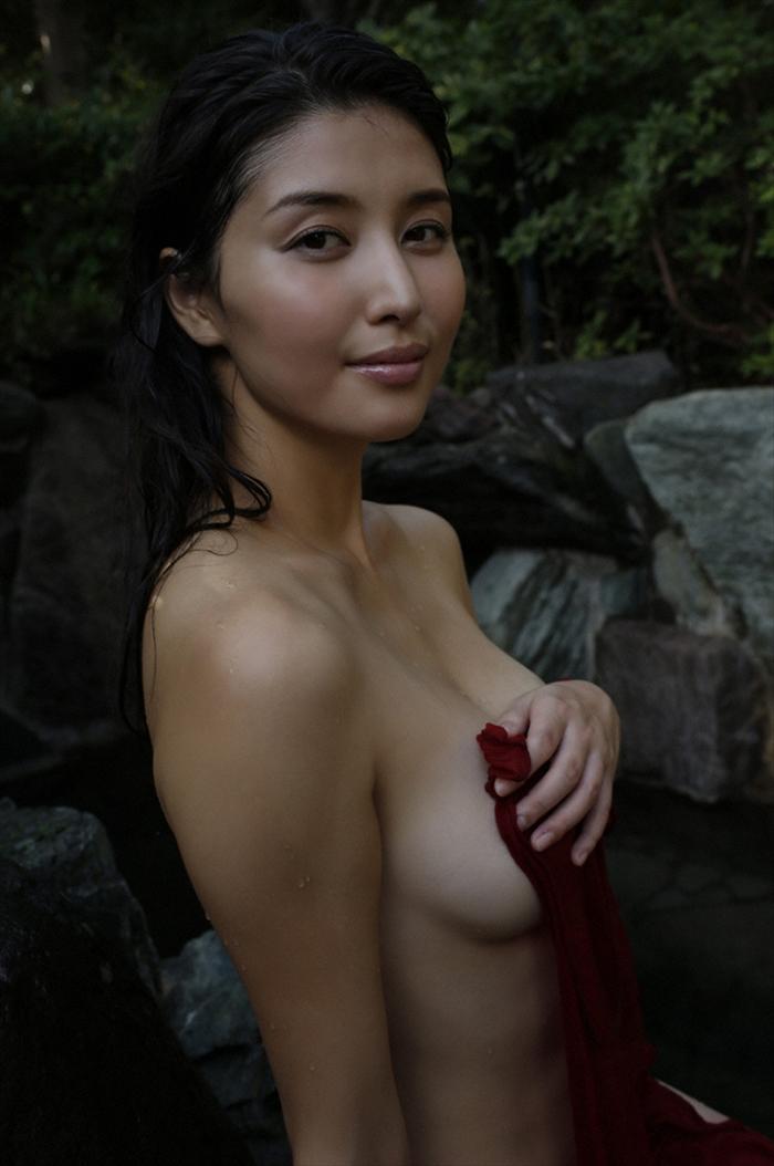 橋本マナミ 乳首画像 096