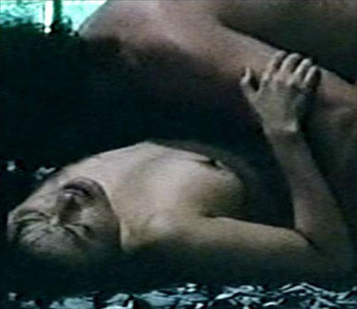 かたせ梨乃 ヌード画像 007