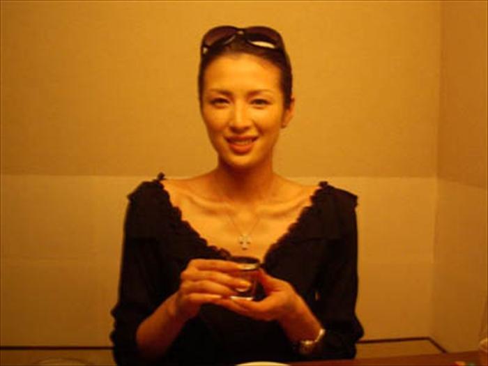 吉瀬美智子 エロ画像 038