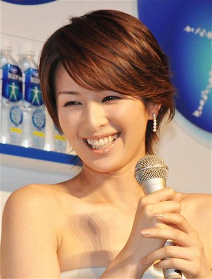 吉瀬美智子 エロ画像 069