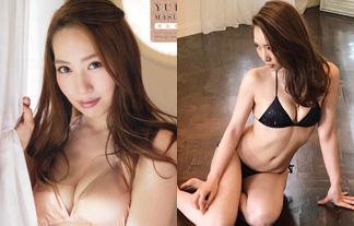 増田有華 最新えろ写真33枚☆元AKBの歌姫が色っぽいさを増して帰ってきた☆