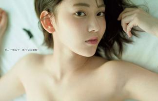 宮脇咲良 最新エロ画像85枚!総選挙を前に小振りのオッパイで票集めwwww