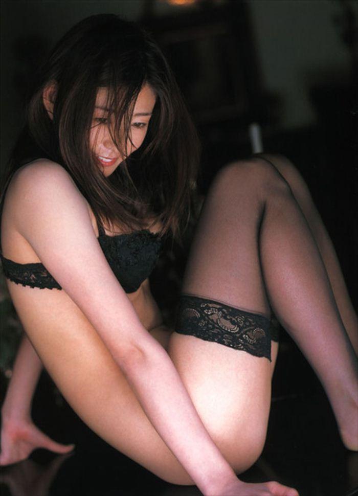 中島史恵 ヌード画像 036
