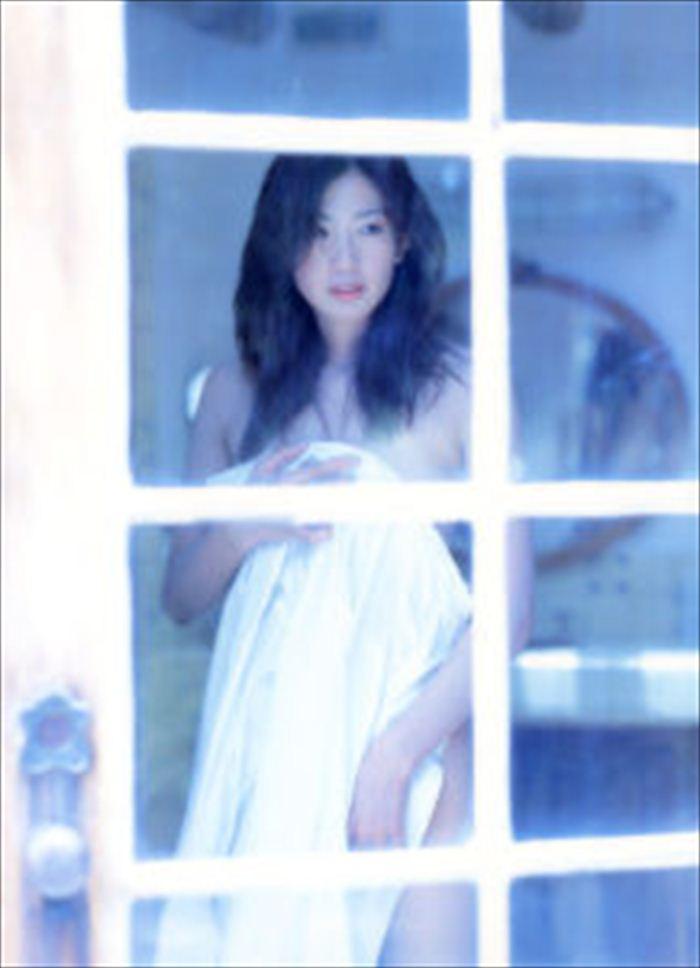 中島史恵 ヌード画像 074